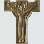 Bronzekreuz-Erlöser